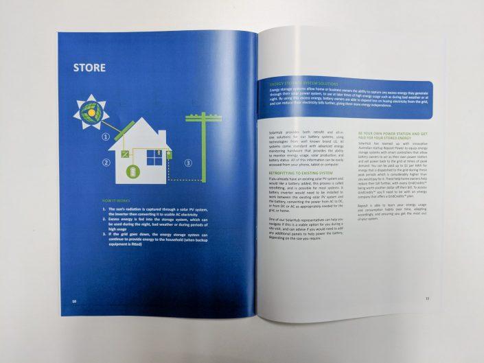 SolarHub Information Booklet