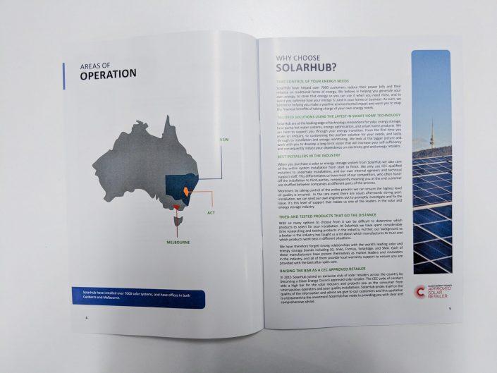 SolarHub Information Booklet 2018